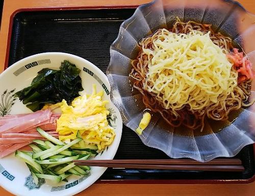 Hiyashi